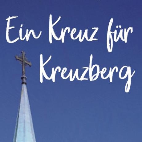 """Spende für """"Ein Kreuz für Kreuzberg"""""""