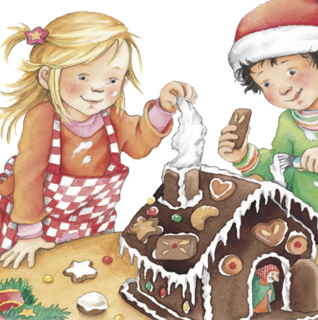 """15. Dezember: Ohrenkino """"Wir feiern Weihnachten"""""""