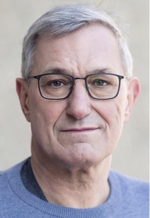 16. September: Bernd Riexinger beim Salon Gott & die Welt